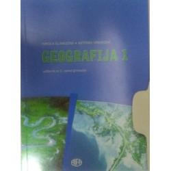 GEOGRAFIJA 1 UDŽBENIK