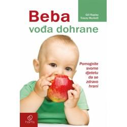 BEBA VOĐA DOHRANE - Pomognite svom djetetu da se zdravo hrani