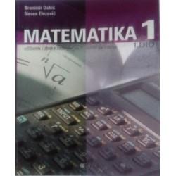 Matematika 1 gimnazija udžbenik i zbirka zadataka 1 dio