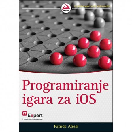 PROGRAMIRANJE IGARA ZA iOS