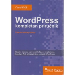 WORLD PRESS - kompletan priručnik