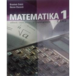 Matematika 1 gimnazija udžbenik i zbirka zadataka 2 dio