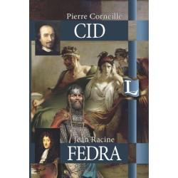 CID & FEDRA