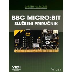 BBC MICRO:BIT - Službeni priručnik