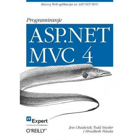 PROGRAMIRANJE ASP.NET MVC 4
