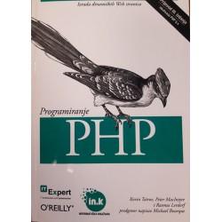 PROGRAMIRANJE PHP