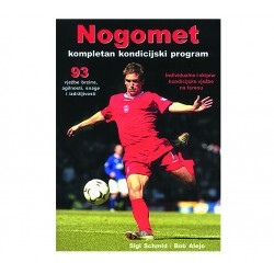 NOGOMET - kompletan kondicijski program