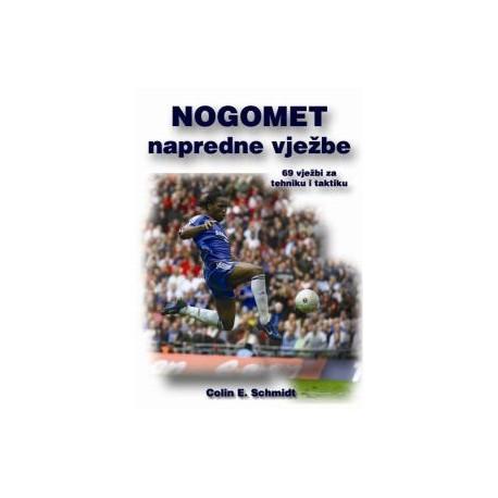 NOGOMET - napredne vježbe