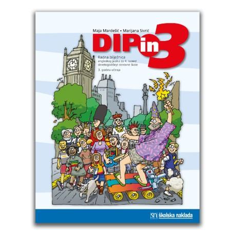 DIP in 3 radna bilježnica