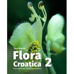 FLORA CROATICA 1