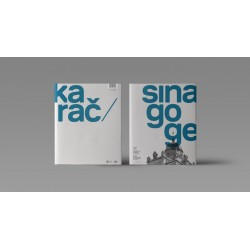 SINAGOGE - Studije o arhitekturi sinagoga u Hrvatskoj