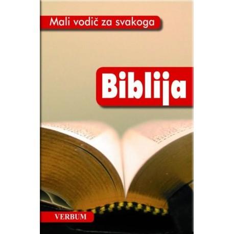 MALI VODIČ ZA SVAKOGA - BIBLIJA