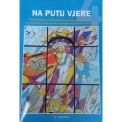 Na putu vjere 5 radna bilježnica