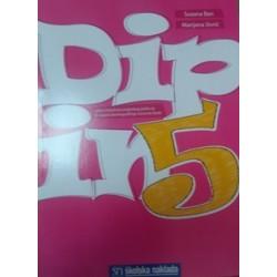 DIP in 5 radna bilježnica