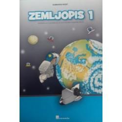 Zemljopis 1 vježbenica