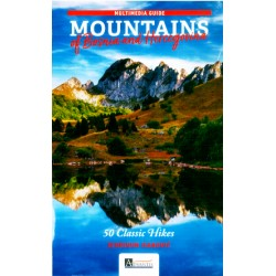 MOUNTAINS OF BOSNIA AND HERCEGOVINA