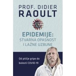 EPIDEMIJE: stvarna opasnost i lažne uzbune - od ptičje gripe do bolesti COVID-19