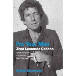 ŽIVOT LEONARDA COHENA – I'M YOUR MAN