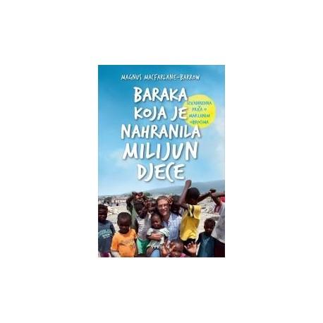 Baraka koja je nahranila milijun djece