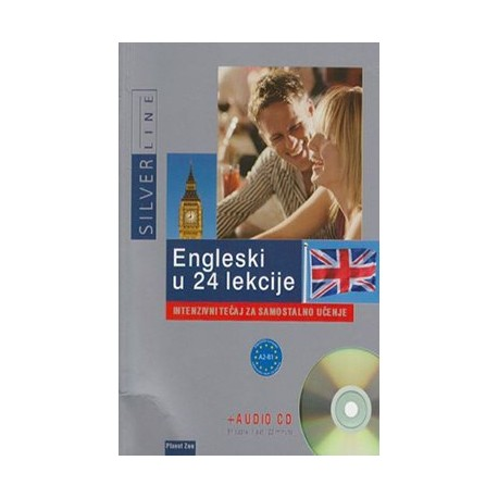 Engleski u 24 lekcije