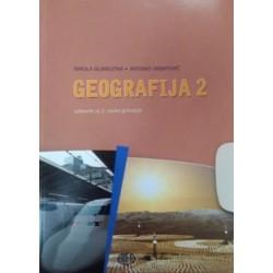 Geografija 2 udžbenik Alfa