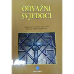 Odvažni svjedoci 2 udžbenik