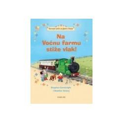 Na Voćnu farmu stiže vlak