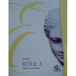 Etika 3 udžbenik
