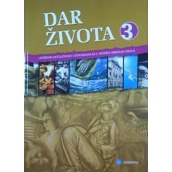Dar života 3 udžbenik