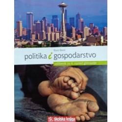 Politika i gospodarstvo 4 udžbenik
