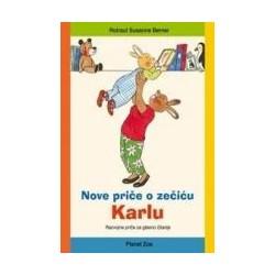 Nove priče o zečiću Karlu