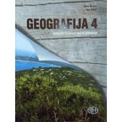 Geografija 4 udžbenik Alfa