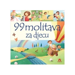 99 molitava za djecu