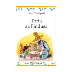 Torta za Findusa
