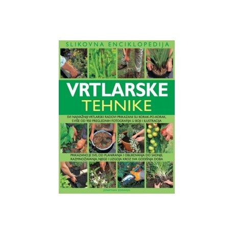 VRTLARSKE TEHNIKE