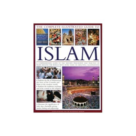 ISLAM - ILUSTRIRANA ENCIKLOPEDIJA