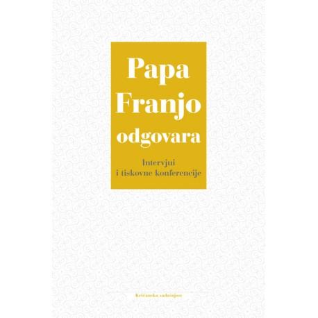 Papa Franjo odgovara