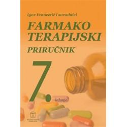 FARMAKOTERAPIJSKI PRIRUČNIK, 7. IZDANJE