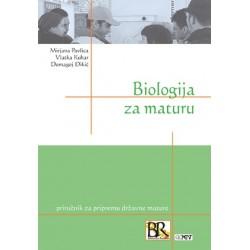 Biologija za maturu