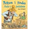 PETTSON I FINDUS - AUTO S PEDALAMA